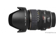 Lens CANON Standard Zoom EF 28-135mm f/3.5-5.6 IS USM