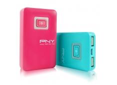 Pin dự phòng PNY Power-C51 (Đen, Hồng, Xanh )