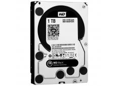 HDD 1TB WESTERN Black SATA3 64MB Cache 7200rpm Dual Processor