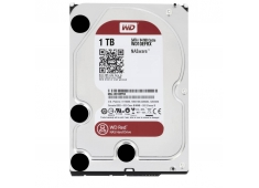 HDD 1TB WESTERN Red SATA3 64MB Cache 7200 rpm Intellipower