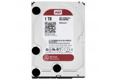 HDD 1TB WESTERN Red SATA3 64MB Cache 7200 rpm Intellipower
