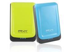 Pin dự phòng PNY Power-78S (Xanh dương, xanh lá)
