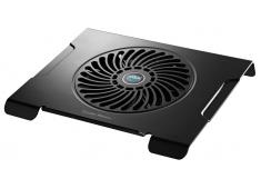 Quạt tản nhiệt NotePal Cooler Master C3 (1 Fan 20cm, 14inch đến 15 inch)