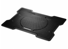 Quạt tản nhiệt NotePal Cooler Master Xslim (1Fan 16cm, 14inch đến 17inch)