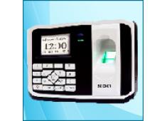 Máy chấm công - RONALD JACK 5000AID(máy chấm công & kiểm soát cửa bằng vân tay + thẻ cảm ứng)