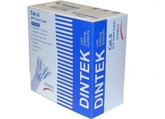 CABLE DINTEK CAT 6 Cuộn 100m