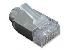 CONNECTOR DINTEK CAT 5 chống nhiễu 1501-88007 ( 100 cái )
