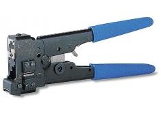 KIỀM BẤM CABLE CAT 45 AMP RJ45 ( 2-231652-1)