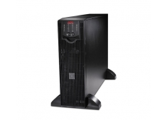 UPS APC SMART SURTD 6000XLI 6000VA/4200W ( RS 232, rack heigh 3U)-OnLine