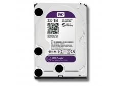 HDD 2TB WESTERN Purple SATA3