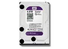 HDD 4TB WESTERN Purple SATA3