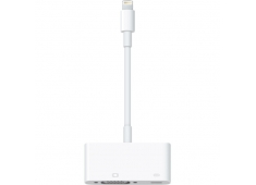 Cable Lightning ( 8pin) to VGA - Apple MD825