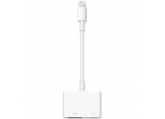 Cable Lightning ( 8pin) to HDMI - Apple MD826