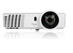 Máy chiếu Optoma X305ST : 3000 Ansi Lumens - XGA (1024 x 768) , Máy chiếu gần