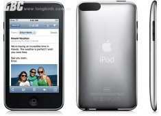 IPOD TOUCH 64GB (BLK) (Thế hệ 4)