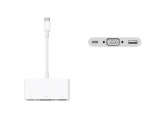 Cable USB C to VGA Adaptor - Apple ( MJ1L2ZA/A)