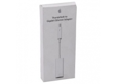 Cable Thunderbolt to Gigabit Ethernet - Apple ( MD463ZM/A )