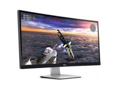 """Màn hình vi tính 34"""" LCD DELL Ultra U3415W màn hình cong"""