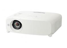 Máy chiếu Panasonic PT-VW540- Độ sáng: 5.500 ANSI Lumens Độ tương phản: 16.000:1 Độ phân giải: WXGA. Công nghệ LCD. Tặng bút laser khi mua máy