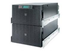 APC SMART SURT 20KRMXLI 20KVA (20KVA / 16KW ( RS 232 ,RJ 45 (10/100) , rack heigh 12U) - On Line)