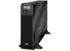 APC SMART SRT 5KXLI 5KVA (5KVA / 4.5KW ( RS 232 ,RJ 45 , USB ) - On Line)