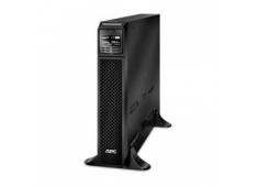 APC SMART SRT 3000XLI 3KVA (3KVA / 2.7KW ( RS 232 ,RJ 45 , USB ) - On Line)