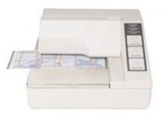 MÁY IN HOÁ ĐƠN EPSON TM U295 -In hóa đơn khổ nhỏ, in 3 liên.......... máy màu đen