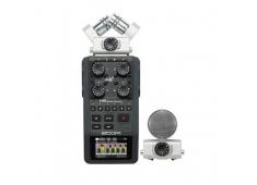 Máy ghi âm chuyên nghiệp Zoom H6