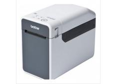 Máy in nhãn giấy & hóa đơn công nghiệp Brother TD-2020 . Độ phân giải in : 203dpi. Khổ ngang tối đa 56mm -63mm. Kết nối Máy tính