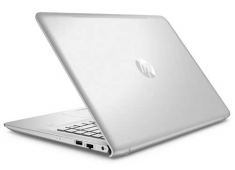HP 14-bs562TU 2GE30PA (Silver) - Core i3-6006U 2x2.0GHz, Ram 4GB, 500GB