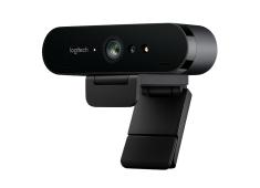WEBCAM BRIO -4K Ultra HD