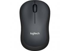 Chuột Logitech Optical Mouse M221 (Chuột quang không dây)