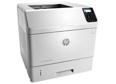 HP M606DN ( E6B72A ) Duplex , Network A4 (New)