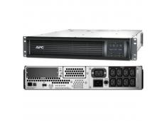 Bộ Lưu Điện APC Smart UPS SMT3000RMI2U (3000VA/2700W)