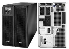 Bộ Lưu Điện UPS APC Smart-UPS SRT8KXLI (8000VA/8000W)