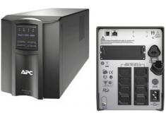 Bộ Lưu Điện UPS APC Smart-UPS SMT1000I (1000VA/700W) - Line Interactive