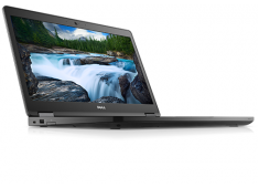 Dell Latitude 14 E5480 (Đen) - Core I5-7200U 2x2.5GHz, Ram 8GB, SSD 512GB, Windows 10 Pro 64Bit, 14inch Full HD (1920x1080), TẶNG BALO