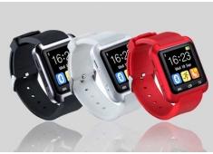 đồng hồ đeo tay u80 kết nối bluetooth nghe gọi chụp hình quay film sms