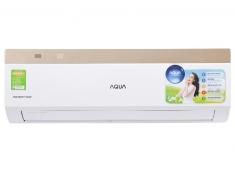 Máy lạnh Aqua Inverter 1 HP AQA-KCRV9VKS