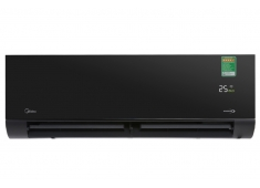 Máy lạnh Midea Inverter Wifi 1 HP MSVP-10CRDN1
