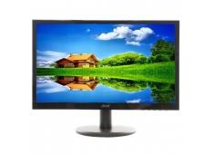 """Màn hình vi tính 18,5"""" Acer LCD EB192Q Abd IPS 16:9, 4ms, 250nits LED, 100M:1 max, input. Kết nối DVI-D và VGA, Đen (Black), -UM.XE2SS.A03"""