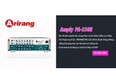 Amply Karaoke Arirang PA 330R