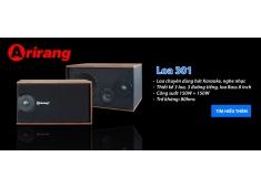Loa Karaoke Loa 301
