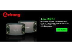 Loa Karaoke loa JANT-I