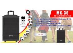 Bộ Loa di động MK-36