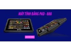 Máy tính bảng PAD-888