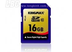 Thẻ Nhớ 16GB CompactFlash ULTRA (600x) KingMax