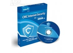Internet Security CMC anti-virus 1PC (24 tháng)