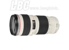 Lens CANON EF70-200mm f/4L USM CHÍNH HÃNG