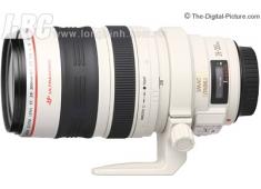 Lens CANON Telephoto Zoom EF 28-300mm f/3.5-5.6L IS USM (chính hãng Canon VN - LBM)